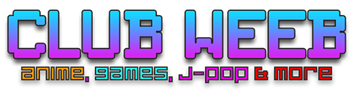 Club Weeb logo